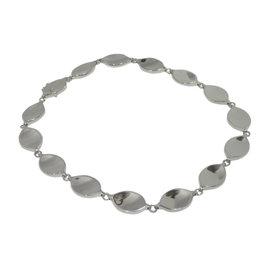 Georg Jensen 925 Sterling Silver Necklace