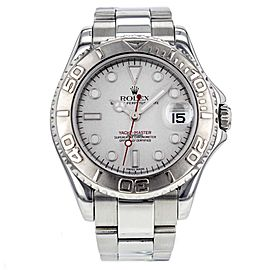 Rolex Yachtmaster 168622 Stainless Steel Watch