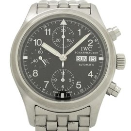 IWC IW370607 Stainless Steel Automatic 39mm Mens Watch