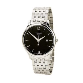 Tissot Tradition T0636101106700 Stainless Steel 42mm Mens Watch