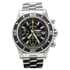 Breitling SuperOcean Chronograph II A13341 Automatic 44mm Mens Watch