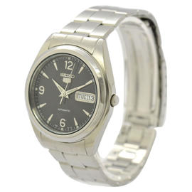 Seiko 5SPORTS 7S26-0060 Stainless Steel 37mm Watch