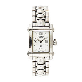 Charriol Columbus Stainless Steel 18mm Womens Watch