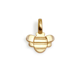Alex Woo Mini Gold Bee Charm