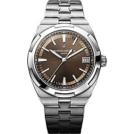 Vacheron Constantin Overseas 4500V/110A-B146 Stainless Steel Automatic 41mm Mens Watch