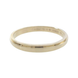 Cartier 18K Rose Gold D'Amour Ring Size 7.25