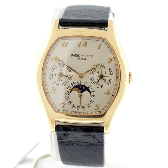 Patek Philippe Grand Complications 5040J Perpetual Calendar Moonphase