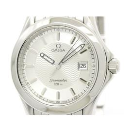 Omega Seamaster 2511.31 Stainless Steel 36mm Mens Watch