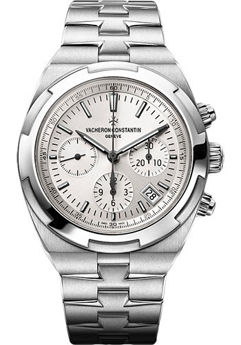 "Image of ""Vacheron Constantin Overseas 5500V/110A-B075 Stainless Steel Automatic"""