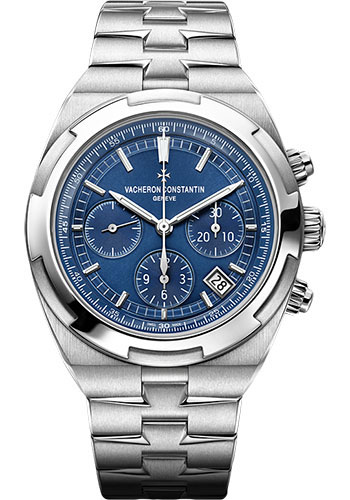 "Image of ""Vacheron Constantin Overseas 5500V/110A-B148 Stainless Steel Automatic"""