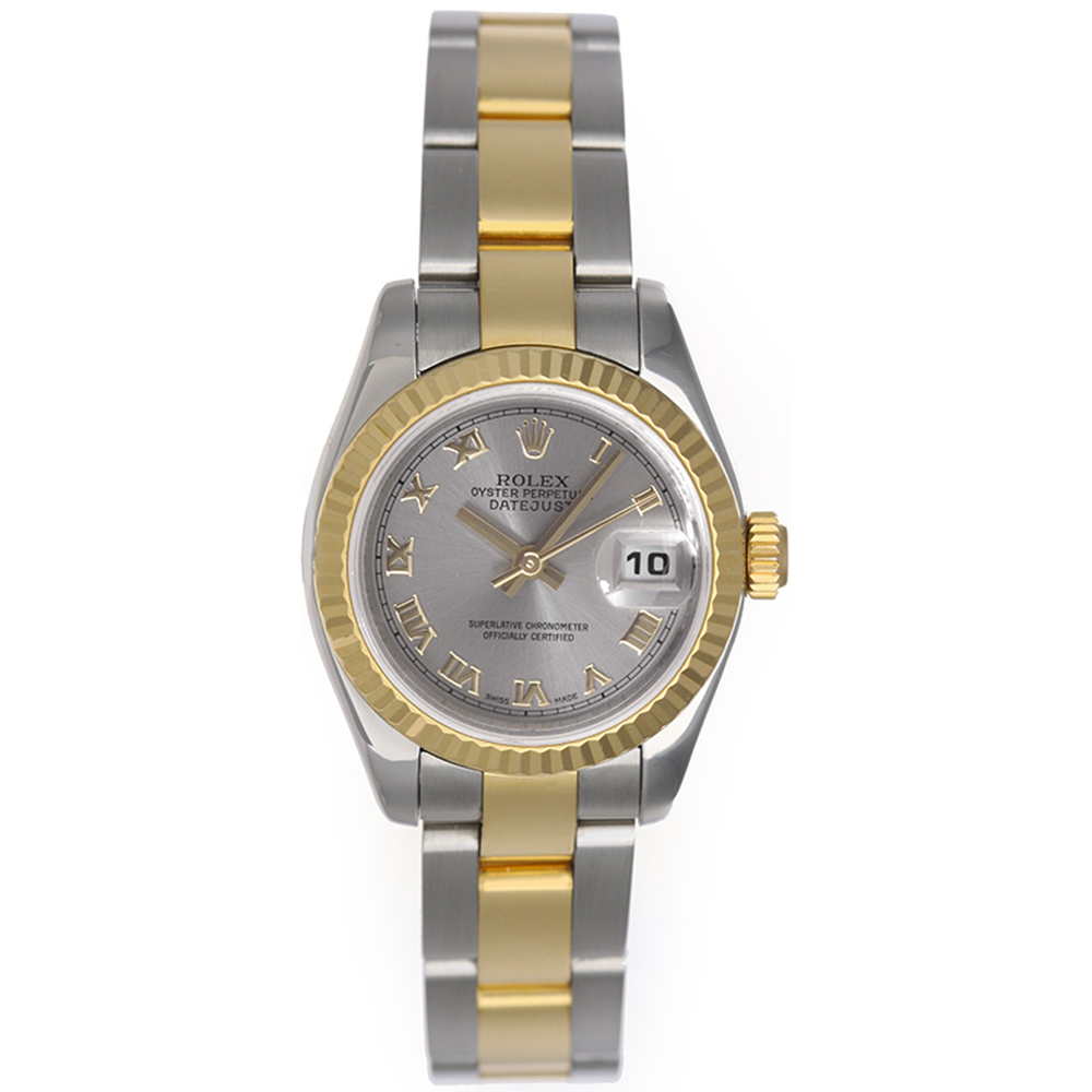"Image of ""Rolex Datejust 179173 2-Tone Stainless Steel and 18K Yellow Gold 26mm"""