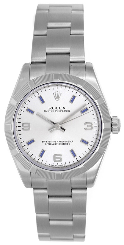 """Image of """"Rolex Datejust 177210 Stainless Steel 31mm Unisex Watch"""""""
