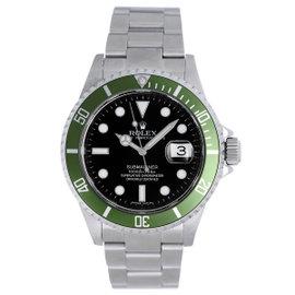 Rolex Submariner 16610LV Stainless Steel 40mm Mens Watch