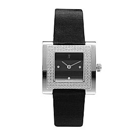 Audemars Piguet 67392BCZZA001LZ01 White Gold & Diamond 26.8mm Watch