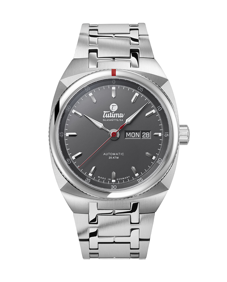 "Image of ""Saxon One Automatic Watch"""