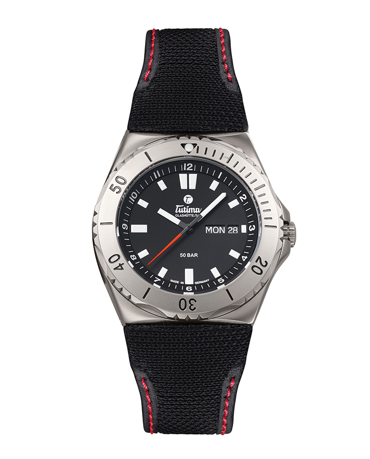 "Image of ""M2 Seven Seas Watch"""
