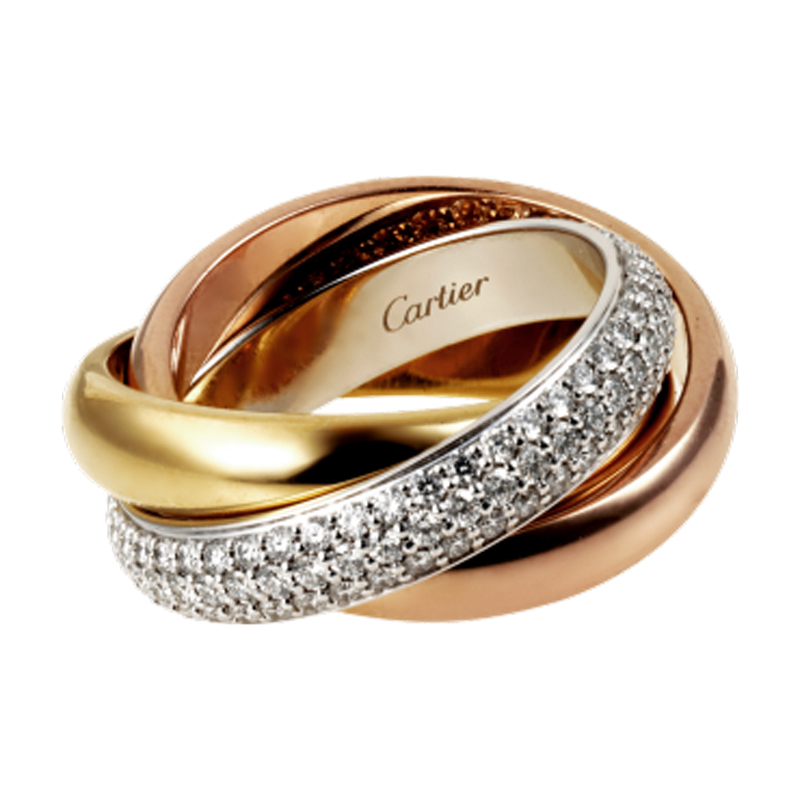 Cartier Trinity Top Sellers Cartier Brands