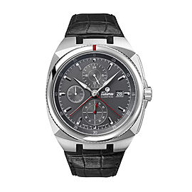 Saxon One Chronograph Watch