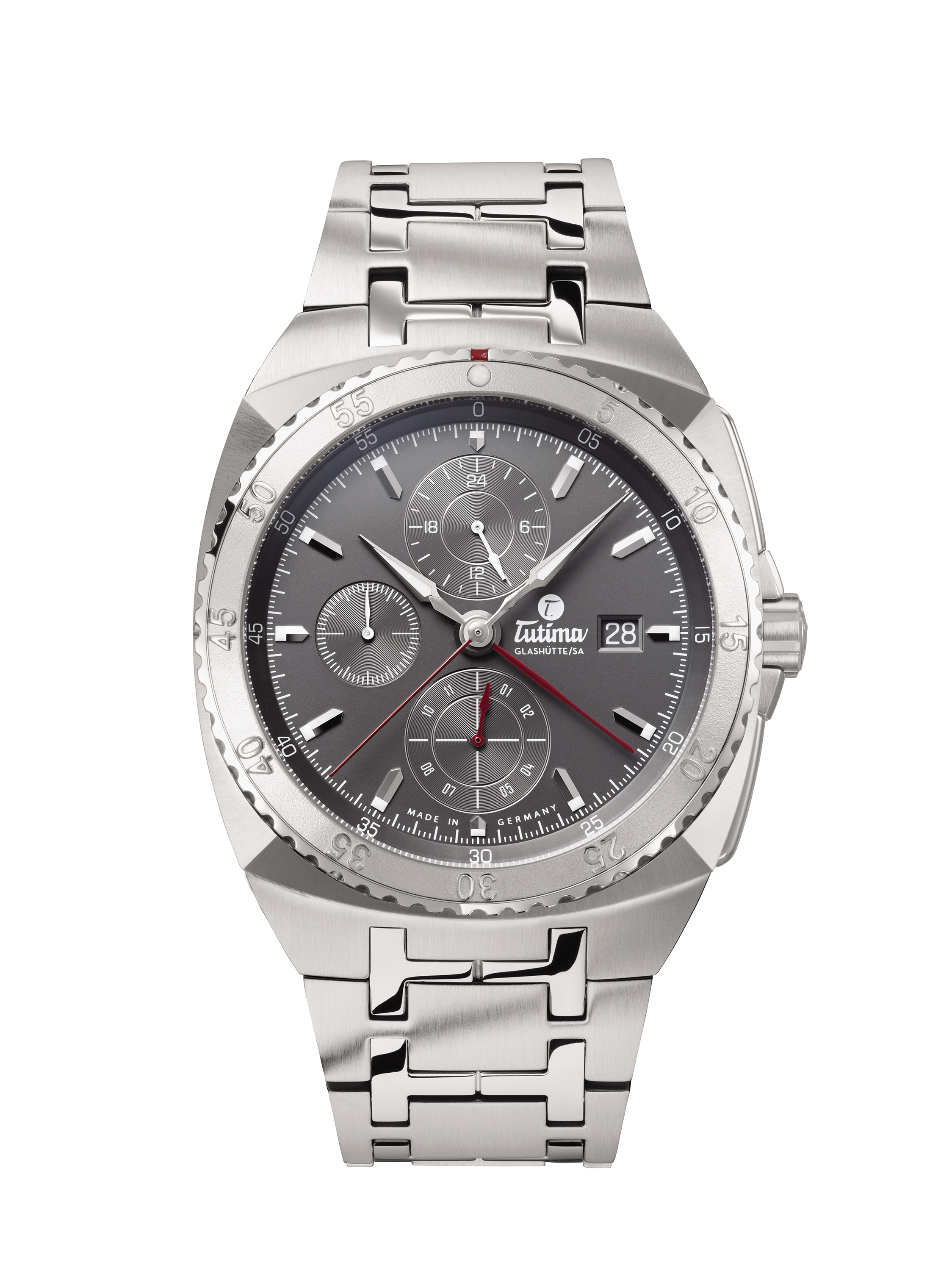 "Image of ""Saxon One Chronograph LS Watch"""
