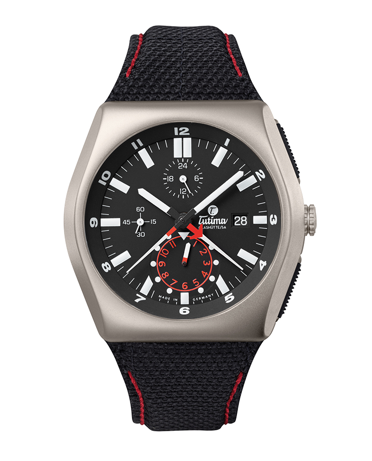 "Image of ""M2 Watch"""