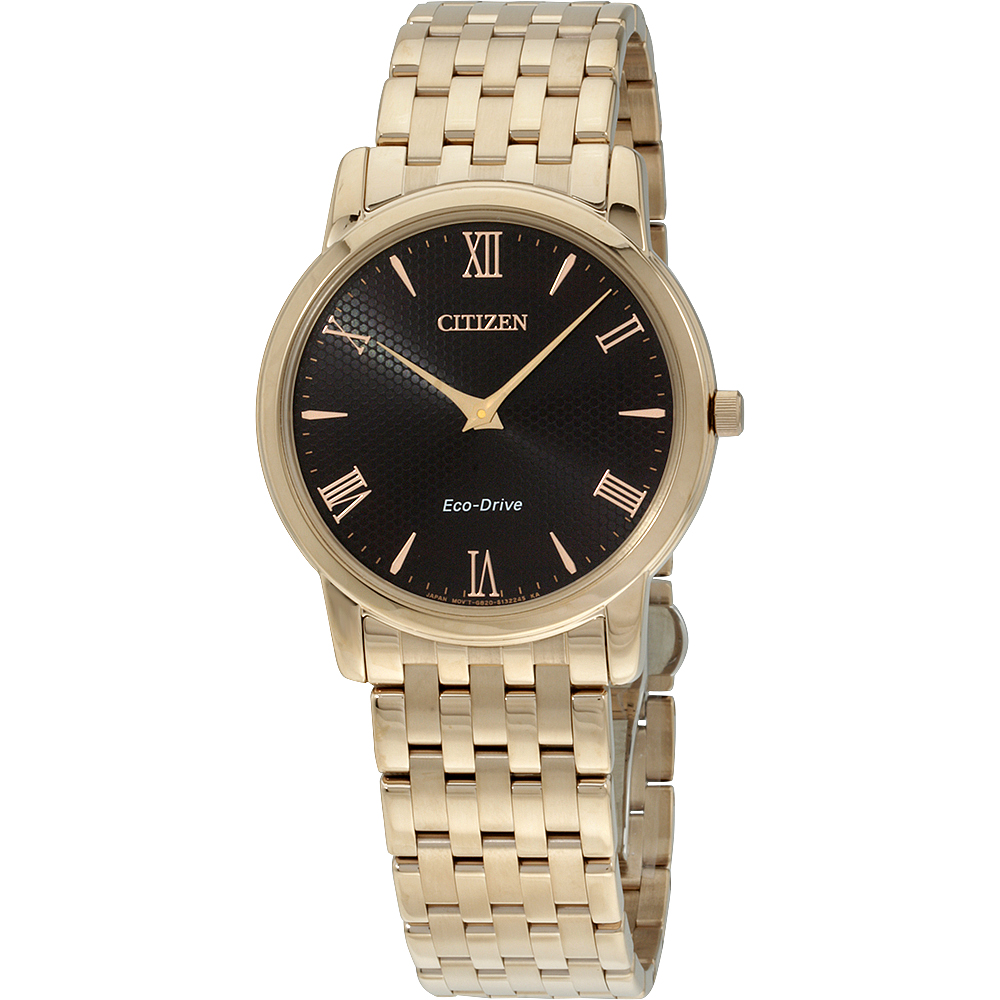 "Image of ""Citizen Ar1123-51X Stainless Steel 36mm Mens Watch"""