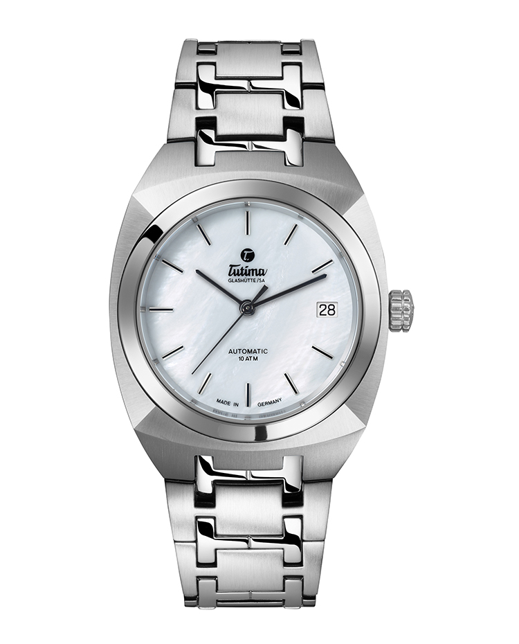 "Image of ""Saxon One Lady Automatic Watch"""
