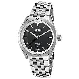 Oris Artix GT 0173576624174 Stainless Steel 42mm Watch