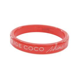 Chanel Plastic Bracelet