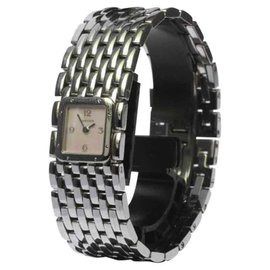 Cartier Panthere Ruban W61003T9 Stainless Steel Quartz 21mm Womens Watch