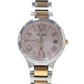 Citizen E58085-56 W Titanium 23mm Watch