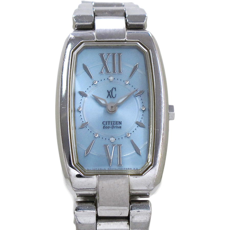 """Image of """"Citizen B023-T011098 Stainless Steel 28mm Watch"""""""