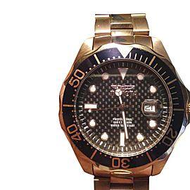 Invicta Pro-Diver 14541 18K Rose Gold 47mm Watch