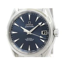Omega Seamaster 231.10.39.21.03.001 Stainless Steel 39mm Mens Watch