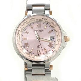 Citizen Stainless Steel 27mm Watch