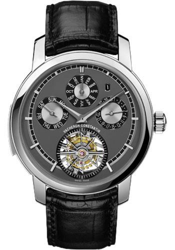 """Image of """"Vacheron Constantin Traditionnelle Calibre 80172/000P-9505 Platinum"""""""