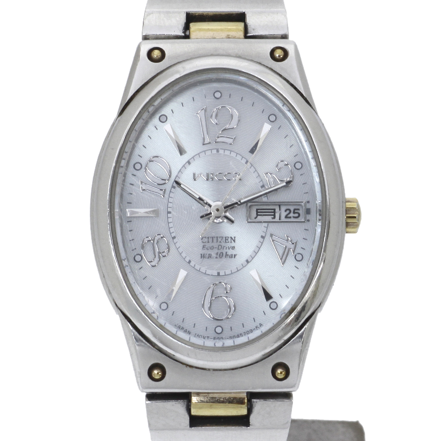 """Image of """"Citizen Stainless Steel 29mm Womens Watch"""""""