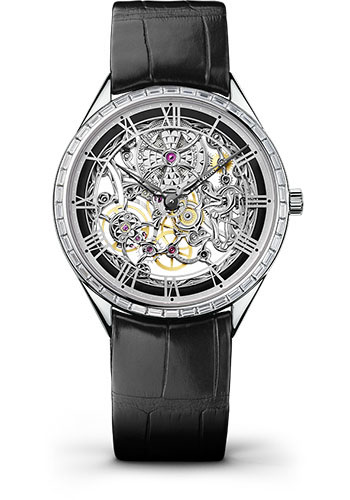 "Image of ""Vacheron Constantin Metiers d'Art 82620000G-9924 Stainless Steel &"""