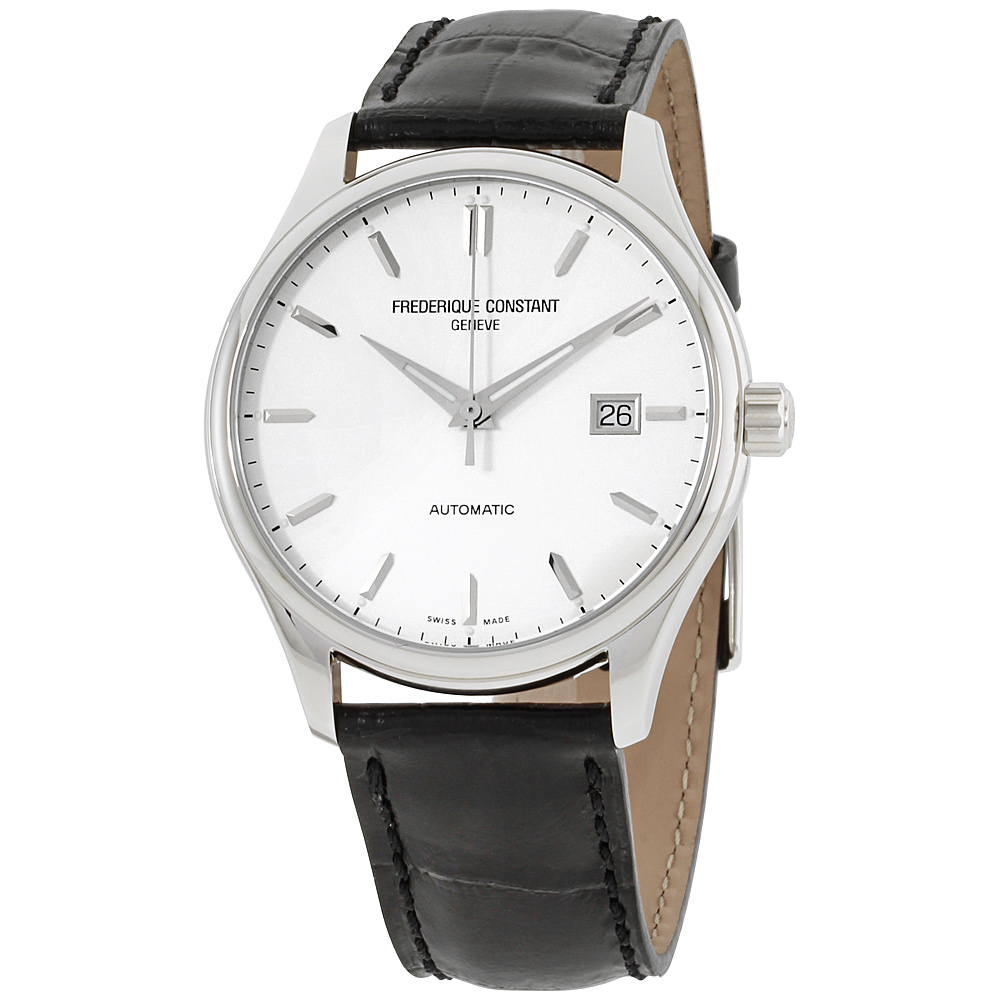 """Image of """"Frederique Constant Classics Fc-303S5B6 Stainless Steel 40mm Mens"""""""