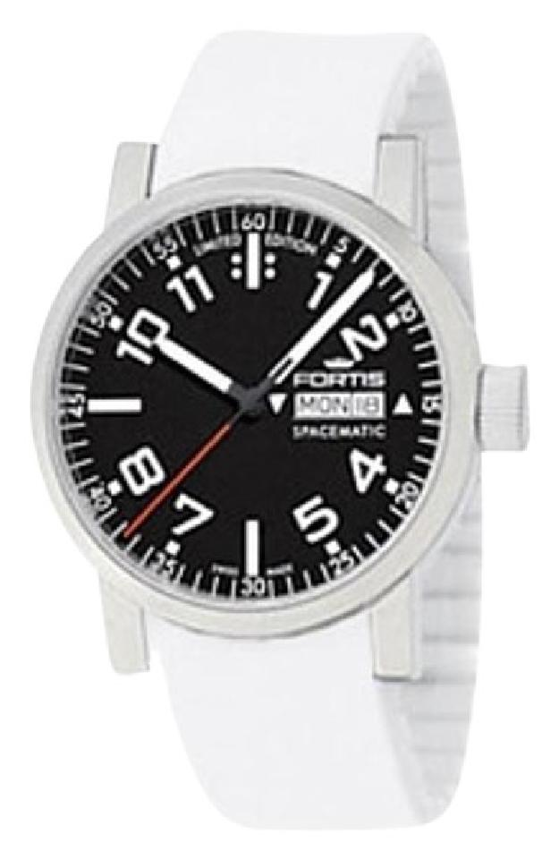 "Image of ""Fortis Spacematic 623.10.41 Si.02 Stainless Steel Automatic 40mm Mens"""