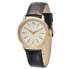 Rue Du Rhone White Dial 87WA120015 Watch
