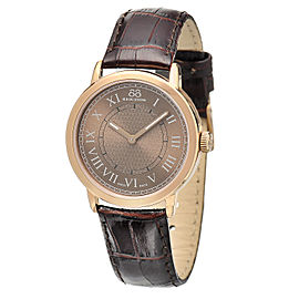 Rue Du Rhone Brown Dial 87WA120016 Watch