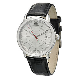 Rue Du Rhone White Dial 87WA120027 Watch