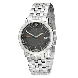 Rue Du Rhone Black Dial 87WA120032 Watch