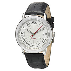 Rue Du Rhone White Dial 87WA120033 Watch