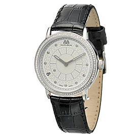 Rue Du Rhone White Dial 87WA120061 Watch