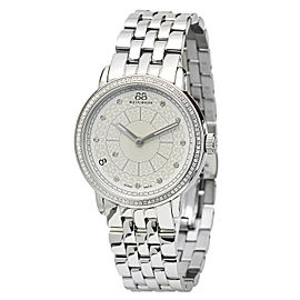 Rue Du Rhone White Dial 87WA120062 Watch