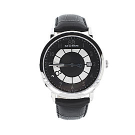 Rue Du Rhone Black Dial 87WA130019 Watch