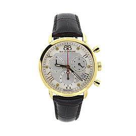 Rue Du Rhone White Dial 87WA130028 Watch