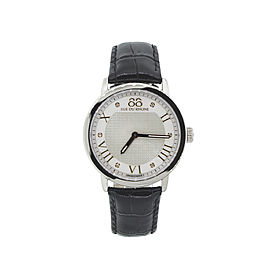 Rue Du Rhone White Dial 87WA130037 Watch