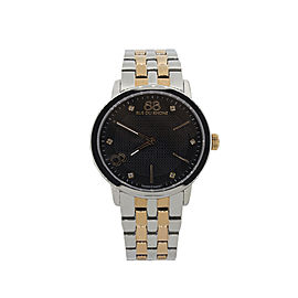 Rue Du Rhone Black Dial 87WA140003 Watch